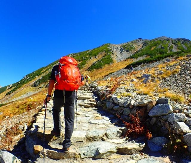 天狗岳登山の注意点