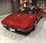 フェラーリ328 GTS Ferrari