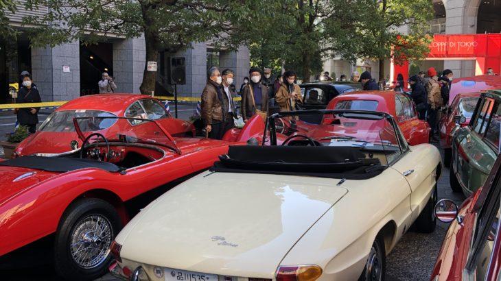 300万円以下のお手頃価格でクラシックカーラリーに出場できる車18選