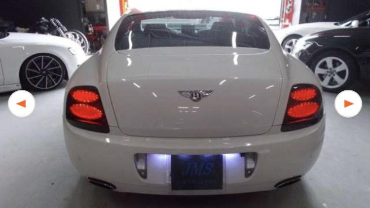 お手軽に買える400万円台までの英国スーパーカー、スポーツカー!渋い車が意外に安く手に入ります!