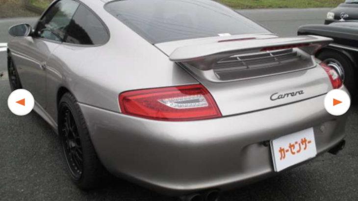 お手頃企画第4弾!200万以下で買えるドイツ車スポーツカー6選!