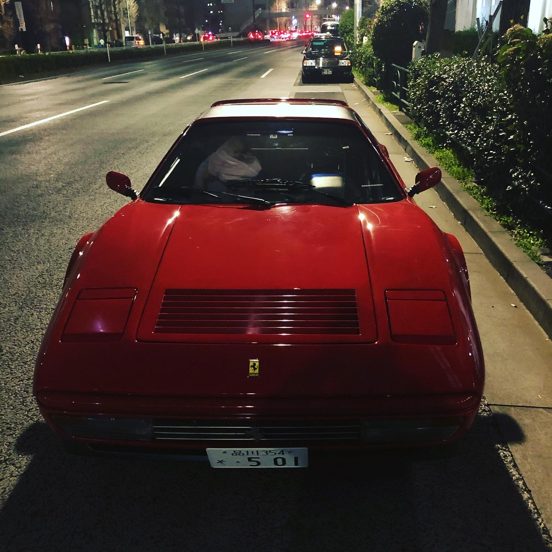 フェラーリ328gts Ferrari