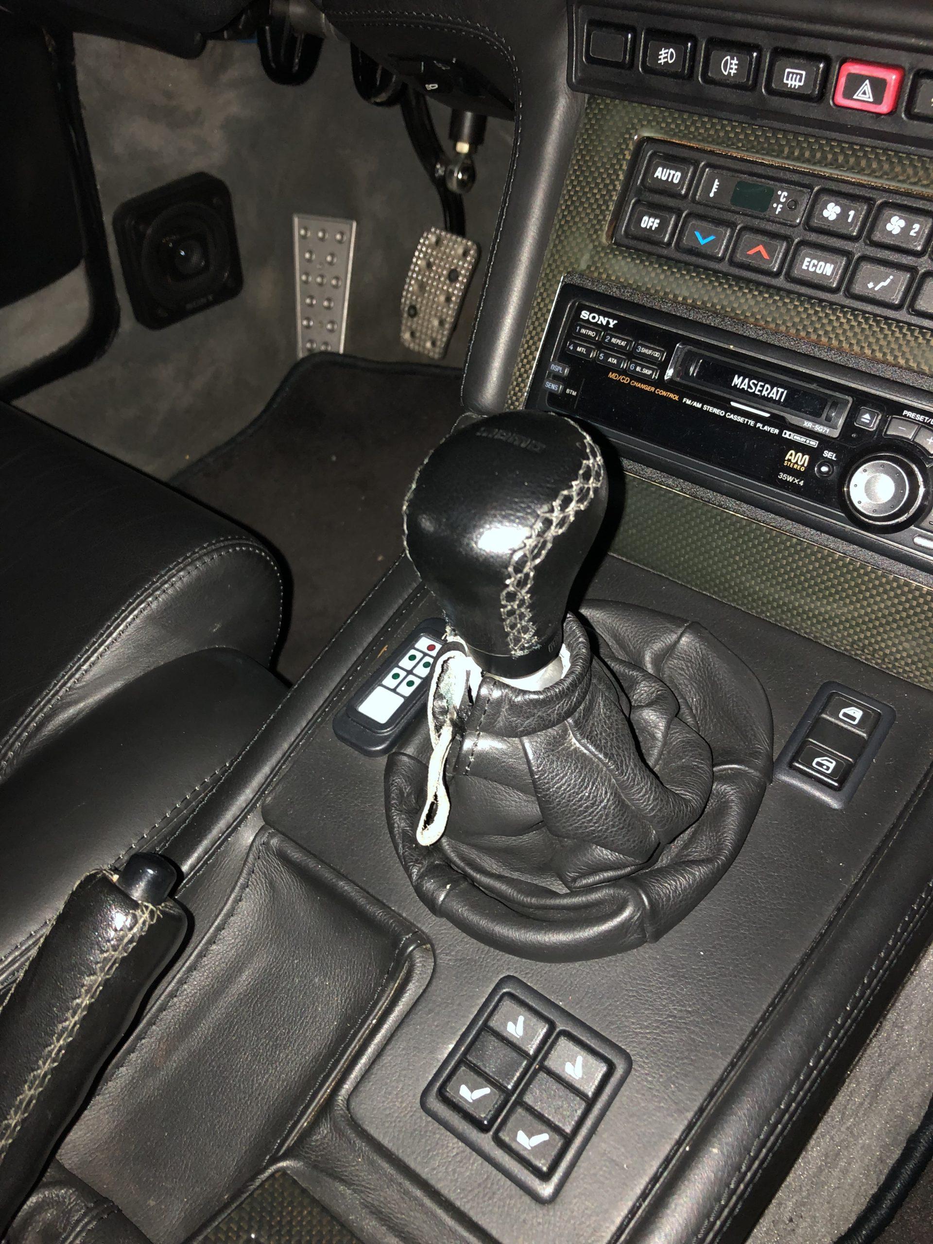 マセラティ ギブリカップ Maserati Ghibli cuo