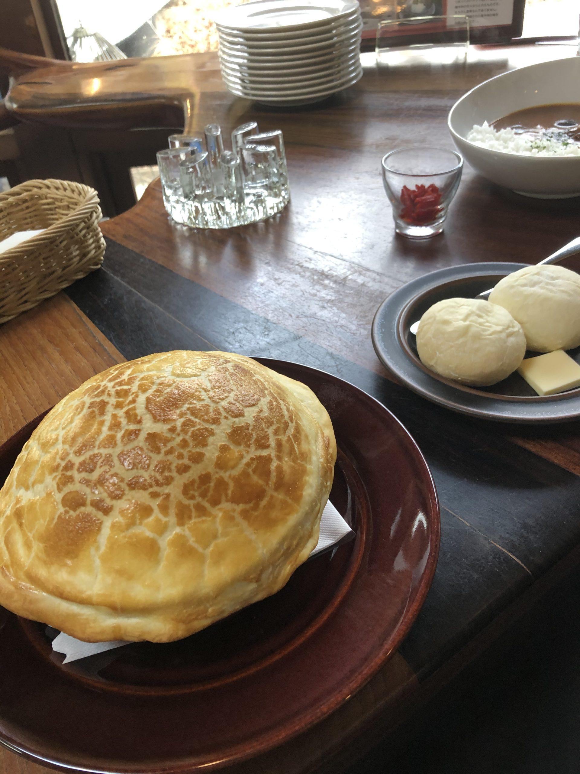 八ヶ岳倶楽部 ビーフシチュー パイ包