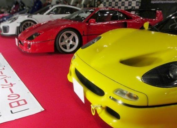 フェラーリが高騰する理由|歴史的背景とこれから値上がりするかもしれない注目モデルを紹介!