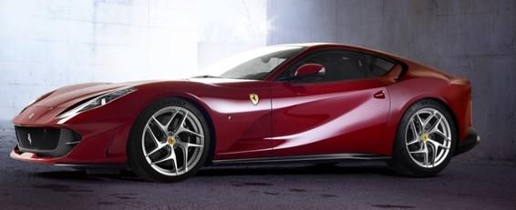 フェラーリが高額な4つの理由
