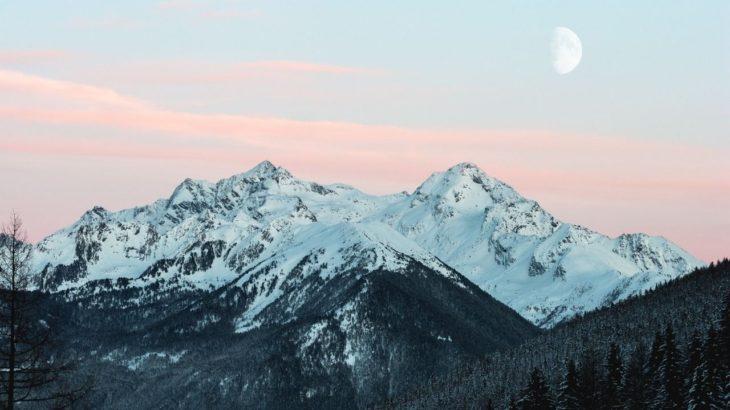 白馬周辺の雪山登山まとめ!山の特徴や初心者でも登れるおすすめエリアもご紹介!
