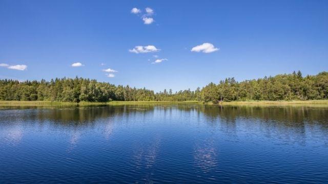 白馬周辺にあるおすすめの湖と池まとめ!神秘的な景色を楽しもう!