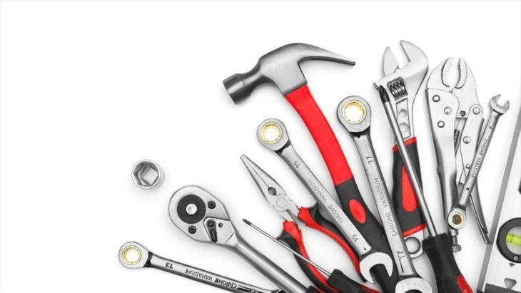 ガレージの宝に!おしゃれで機能的なおすすめ自動車工具11選