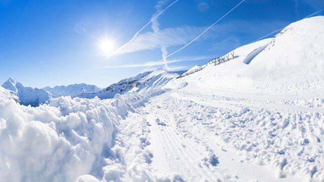 雪山登山におすすめのアイテムをご紹介!しっかり準備を整えて登山を楽しもう!