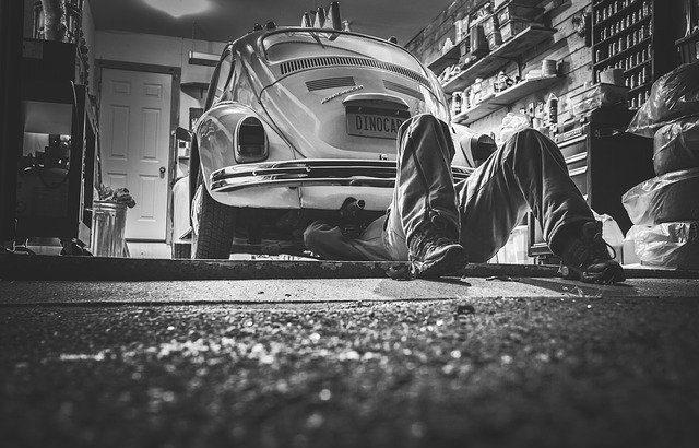 ガレージ改造やガレージ建築!様々なタイプと事例を紹介!
