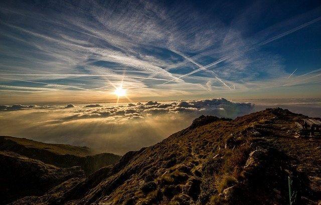 八ヶ岳の季節ごとの天気をチェック、服装は?