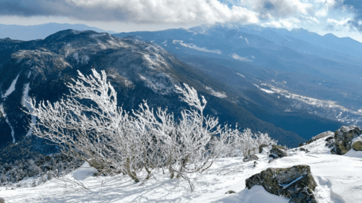 八ヶ岳でトレッキングを楽しめるおすすめコースを紹介!乗馬にもチャレンジしよう!