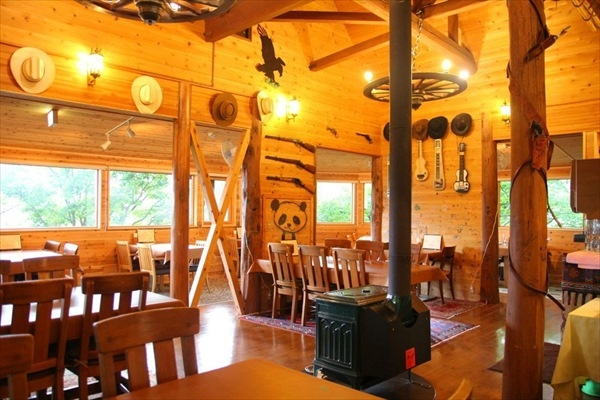 八ヶ岳周辺で洋食が味わえる店8選!新鮮なお肉や野菜を堪能しよう!