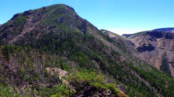 天狗岳の登山ルートの詳細
