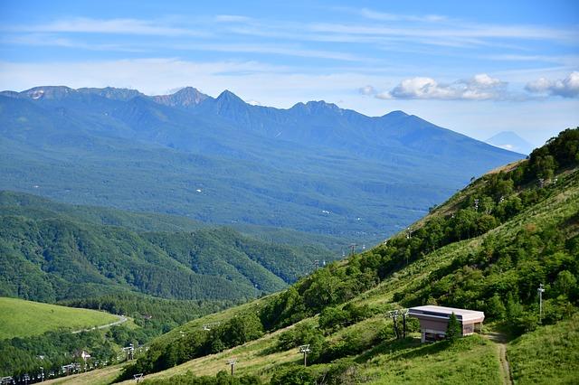 八ヶ岳・小淵沢の魅力|八ヶ岳で土地探しの旅