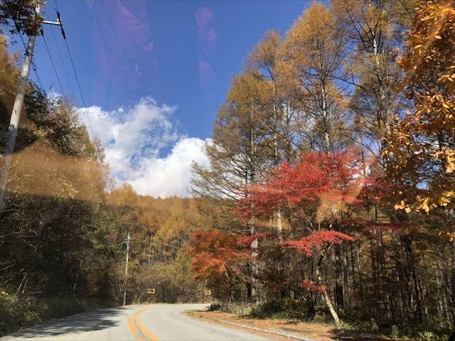美しい八ヶ岳高原ライン!ドライブルートとおすすめスポット!